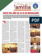 EL AMIGO DE LA FAMILIA - DOMINGO 18 DE NOVIEMBRE DE 2012