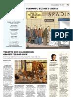 The Torontonian page 5