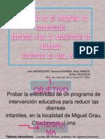 Expo Salud Comunitaria