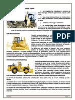 Tractores de Empuje - II