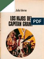 009. Los Hijos Del Capitan Grant ~ Julio Verne