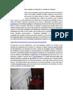 Ensayo Educacion Focus Docente vs. Alumno