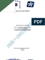 Manual de Buen Gobierno de Dyd Sport