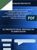 Presentacion Proyectos y Eml