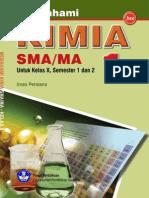Buku Bse Kelas 10 Kimia