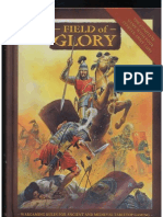 Field of Glory Rulebook 9.00