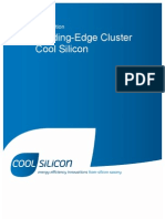 The Leading-Edge Cluster Cool Silicon