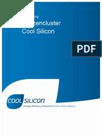 Das Spitzencluster Cool Silicon