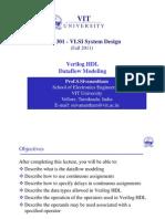6.ECE301 - Dataflow Modeling