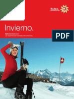 Invierno en Suiza (in spanish)