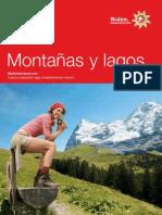 Lagos y Montanias de Suiza (in spanish)