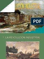 72269811 La i Revolucion Industrial