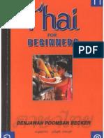 05 Thai for Beginners