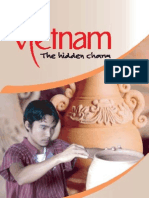Trades in Vietnam (in japanese)
