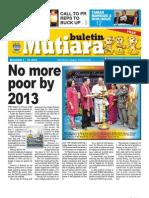 Buletin Mutiara - Nov #1 MIX version