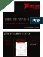Powerpoint Trueline Vostok