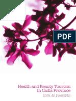 Health and beauty in Cadiz - Spain -