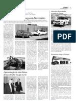 Edição de 8 de Novembro de 2012
