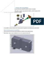 Práctica 3D-6_Ensamble_Básico_SolidWorks
