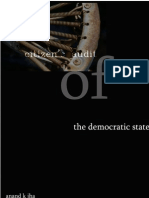 Citizen's Audit of Democratic State