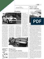 Edição de 23 de Agosto de 2012