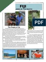Fiji Newsletter