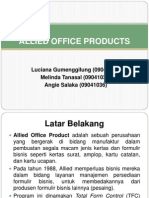 Allied Office Products