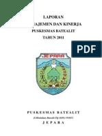 profil pkm batealit