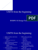 Umts-From-the-Beginning