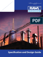 RAWL Fixings - Specification and Design Guide