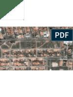 Localização de terreno Projeto I