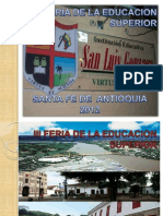 III Feria Universitaria