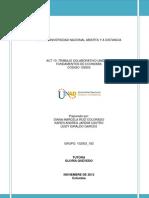 Act. 10 Trabajo Colaborativo 2 - Fundamentos de Economia