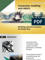 ANSYS 14 Structural Mechanics Composites