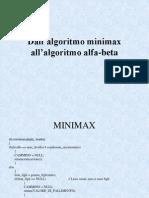 Minimax Alfabeta