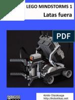 Retos Con Lego Mindstorms 1_ Latas Fuera