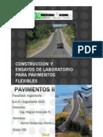 proceso Construccion de Pavimentos