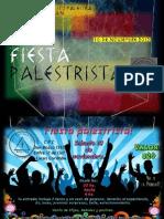 Palestra Tucuman - Fiesta Palestrista 10-11-12