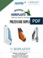 Prezentare Roplasto