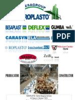 Roplasto deutch broschure