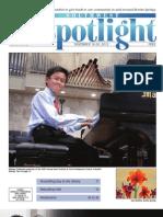 November 16-30 2012 Southwest Spotlight Newspaper