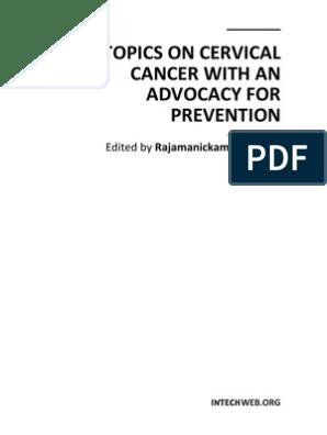 Cervical cancer | Cervical Cancer | Cancer