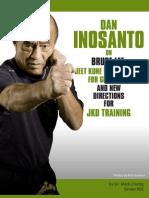 Dan Inosanto Guide