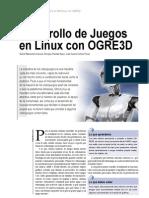 Desarrollo de Juegos en Linux Con OGRE3D