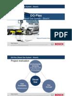 NGV DG Flex Bosch