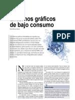 Entornos Gráficos de Bajo Consumo