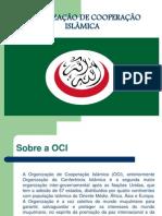 ORGANIZAÇÃO DA CONFERÊNCIA ISLÂMICA