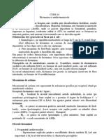 Farmacologie 14