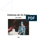 As Histórias de Vó Alzira
