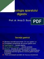 Digestiv 1 an IV